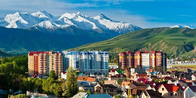 Evidence-based policies to achieve SDGs in the Kyrgyz Republic