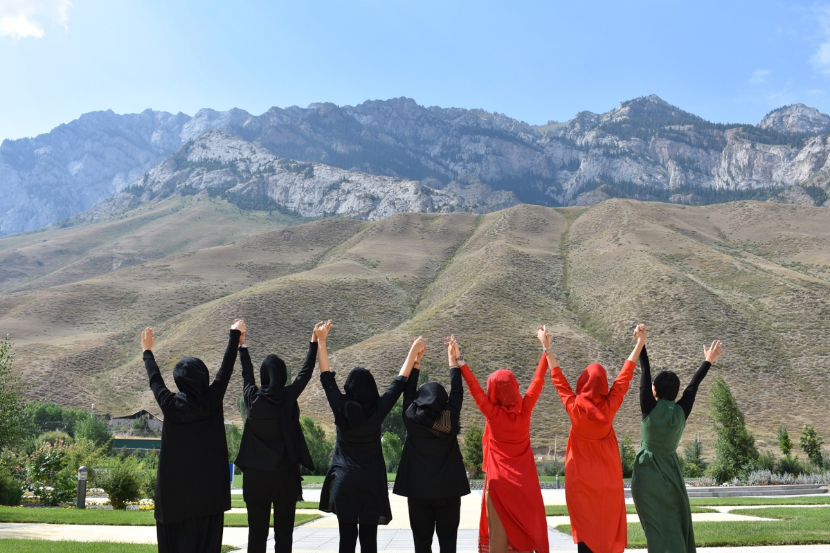 Role of Afghan Women in Economic Development
