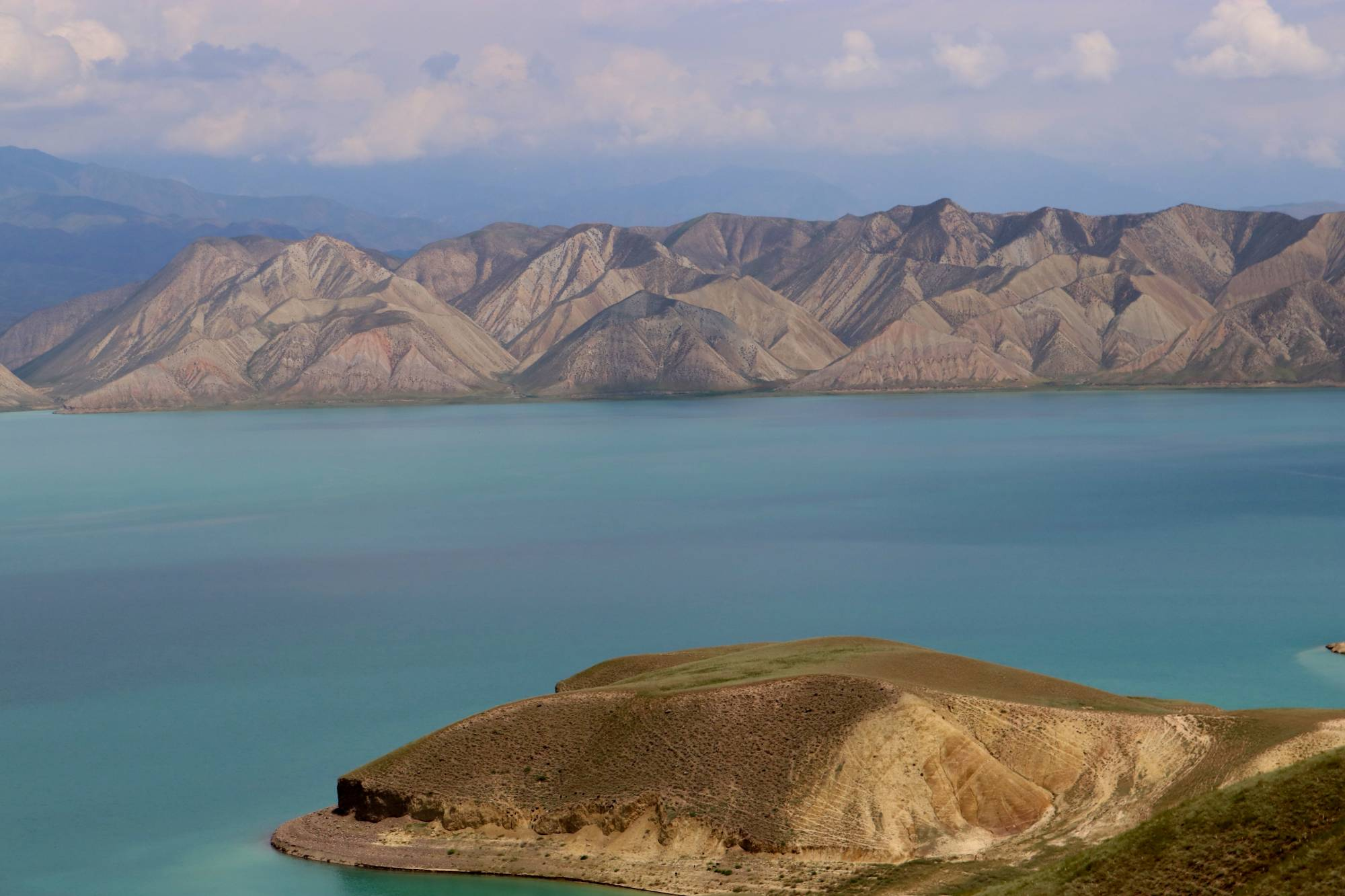 Highlights of Southern Kyrgyzstan